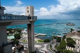 Elevador Lacerda completa 144 anos nesta sexta-feira (8) | Bahia