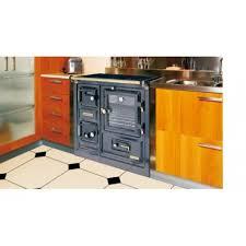 COCINA DE PELLETS CALEFACTORA SMART 120 DE KLOVER  Www Cocinas Calefactoras De Lea Precios