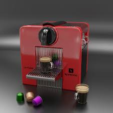 Its core business is the manufacturing and global marketing of filter coffee machines and fully automatic coffee machines for the preparation of coffee specialties. Coffee Machine Francis Mercure On Artstation At Https Www Artstation Com Artwork A2kwx Coffee Machine Coffee Nespresso