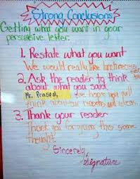 hooks and conclusions writing anchor chart dead pin writing  juice boxes and crayolas persuasive writing boot camp conclusions anchor chart