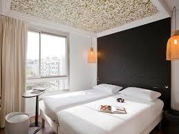 Adagio Access Paris La Villette Aparthotel Hotel In Paris Ibis Styles Paris Buttes Chaumont