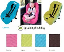universal infant car seat covers velcromag