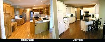 refinish oak kitchen cabinets how to stain kitchen cabinets darker inspirational kitchen