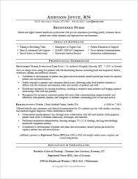 Nurse Resume Sample Nursing, Resume and As - patient advocate resume