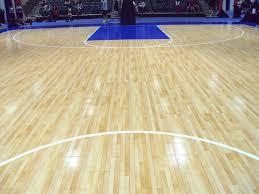 sport court light maple select floor tiles