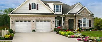 classic collection value plus series insulated garage doors
