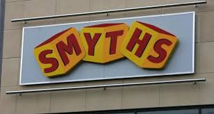 Reward Chart Toys R Us Game On For Smyths Toys Family After 79m European Deal