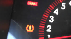 How to Reset your Tire Light for a 2005 Toyota Corolla - YouTube