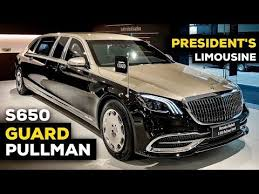 It is the model that is closest to the original maybach cars but technologically far ahead of those. 2020 Mercedes Maybach S650 Pullman Guard V12 New Review Interior Exterior Security Youtube Mercedes Maybach Mercedes Benz Maybach