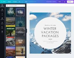 Font Design Editor About Canva