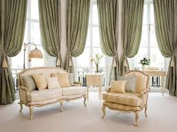 Window Treatment For Large Living Room Window Curtain Ideas Corner Windows 1000 Images About Corner Window