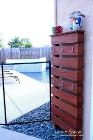 outdoor poolside towel rack outdoor pool towel rack outdoor pool towel rack com outdoor pool towel outdoor poolside towel rack