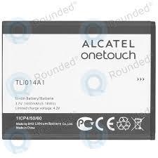 Alcatel One Touch TPop (4010D) Battery ...