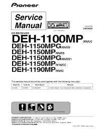 pioneer deh 1100 wiring diagram wiring diagram and hernes pioneer deh 11e wiring harness diagram and hernes