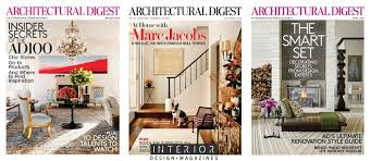 Get Inspired with The Best Print Home Decor Magazines Ever ...