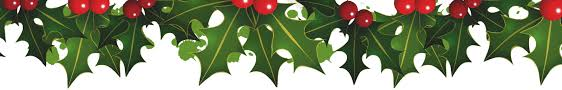 Image result for holly banner