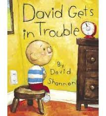 the kids loved it it also was great because they were familiar with david because they have heard no david a jillion times by now