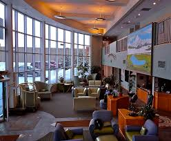 a review of dimond center hotel
