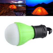 Outdoor Led Light Bulb Lamp For Camping Tent