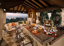 Summer Kitchen Designs Wonderful Ideas Homely Inpiration As Outdoor Design  11