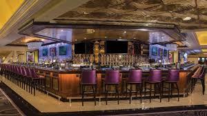 Las Vegas Hotel Interior Design Las Vegas Beer Bar Signature Bar Harrahs Hotel Casino