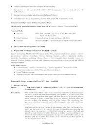 Sales Analyst Resume Data Analyst Resume Examples Yuriewalter Me