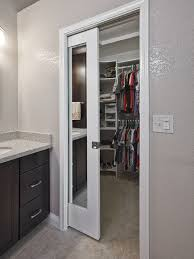 Flipping the Block: Tour the Finished Master Bedrooms. Bedroom Closet DoorsMaster  ClosetSliding ...