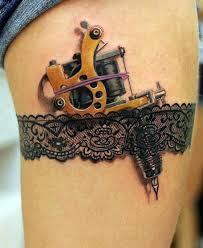 Tetování Přes Stehno Diskuze Omlazenícz 9