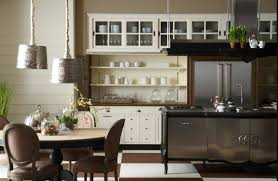 Traditional country kitchens Kitchen Island Famous Traditional Country Kitchen 3 Traditional English Kitchens