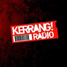 Kerrang Radio Chart Kerrang Radio Everything That Rocks