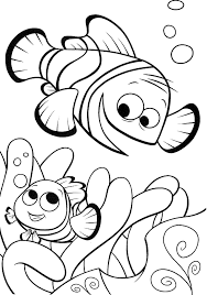 Small Picture Unique Cartoon Coloring Pages Free Downloads F 943 Unknown