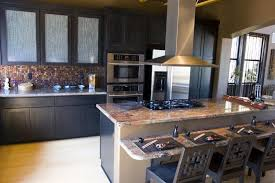 gas cooktop island. 33 Interesting Center Island Cooktop Splendid Kitchen With And Stainless Steel Pertaining To Granite Top Decor Gas