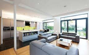 open plan kitchen and lounge designs fresh open plan kitchen living room bhyexwi