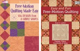 How to quilt a quilt—6 quick ideas - Stitch This! The Martingale Blog & Free-motion quilting books Adamdwight.com
