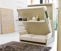 small house furniture design. Exellent Furniture Fold Out Murphy Bed In Small House Furniture Design D