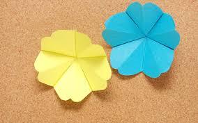 Toilet Paper Origami Flower Instructions Make Flowers Origami Instruction Gardening Flower And Vegetables