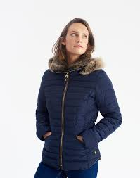 Women's Coats, Jackets, Blazers, Rain Macs & Parkas | Joules & GOSLING Padded Jacket Adamdwight.com