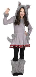 homemade girl costume ideas 2016 with best 25 wolf on diy