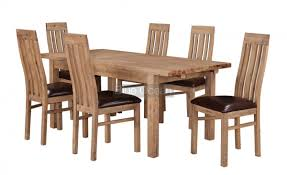 Dining Room Charming Dining Room Furniture Using Acacia Wood - Brown dining room chairs