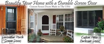 marvelous aluminum screen doors with screen door comparison best screen door aluminum screen doors