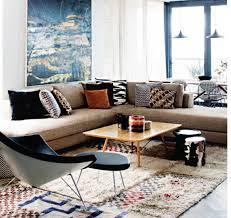 sectional sofa art