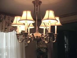 chandelier lamp shades canada chandelier shades incredible bridge