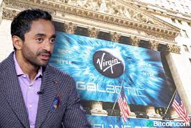 When nlw asked crypto twitter for recommendations of the best way to convince friends and family about bitcoin and crypto, one of the ideas was to review old articles that have stood the test of time. Virgin Galactic S Chamath Palihapitiya Bitcoin Could Go To 1 Million Everybody Should Own Some Bitcoin News