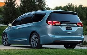 2018 chrysler pacifica interior. contemporary interior 2018 chrysler pacifica  rear and chrysler pacifica interior