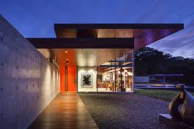 17 of 17; Garay Residence by Swatt Miers architects