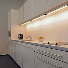 Albrillo LED Under Cabinet Lighting Dimmable Warm White, 12W ...