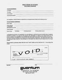 Employee Direct Deposit Authorization Agreement Wells Fargo Direct Deposit Form For Employees Work 2019 Ihss