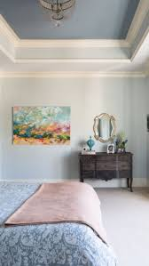 tray ceiling paint ideas bedroom painting tray ceilings