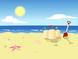 cartoon beaches