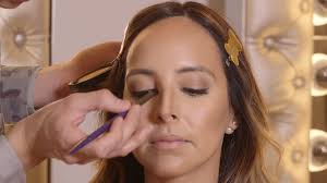lilliana vazquez on the simple way to get the look